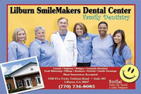 Lilburn SmileMakers Dental Center
